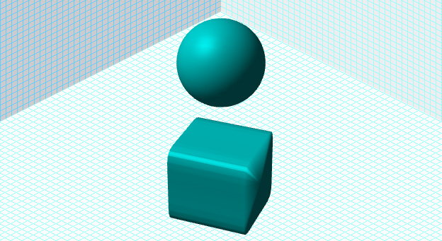 sphere-and-cube-surface-functions